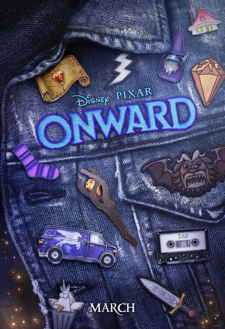 «Душа», «Скайуокер. Восход», «Чёрная пантера 2» и Круэлла: что показал Disney во второй день D23 Expo? 6
