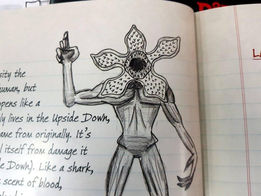 Игра в игре: каким вышел стартовый набор D&D по Stranger Things 7
