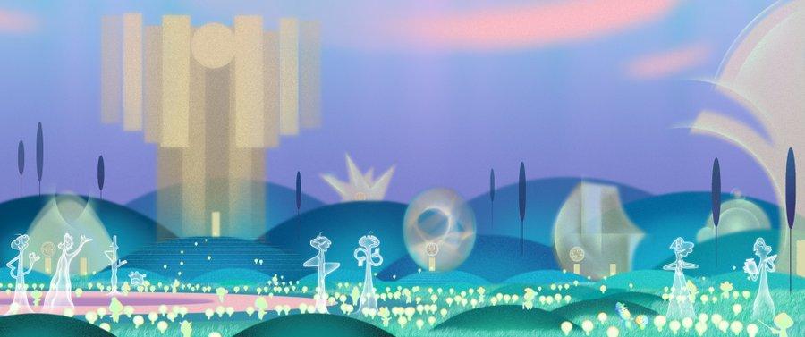 «Душа», «Скайуокер. Восход», «Чёрная пантера 2» и Круэлла: что показал Disney во второй день D23 Expo? 7