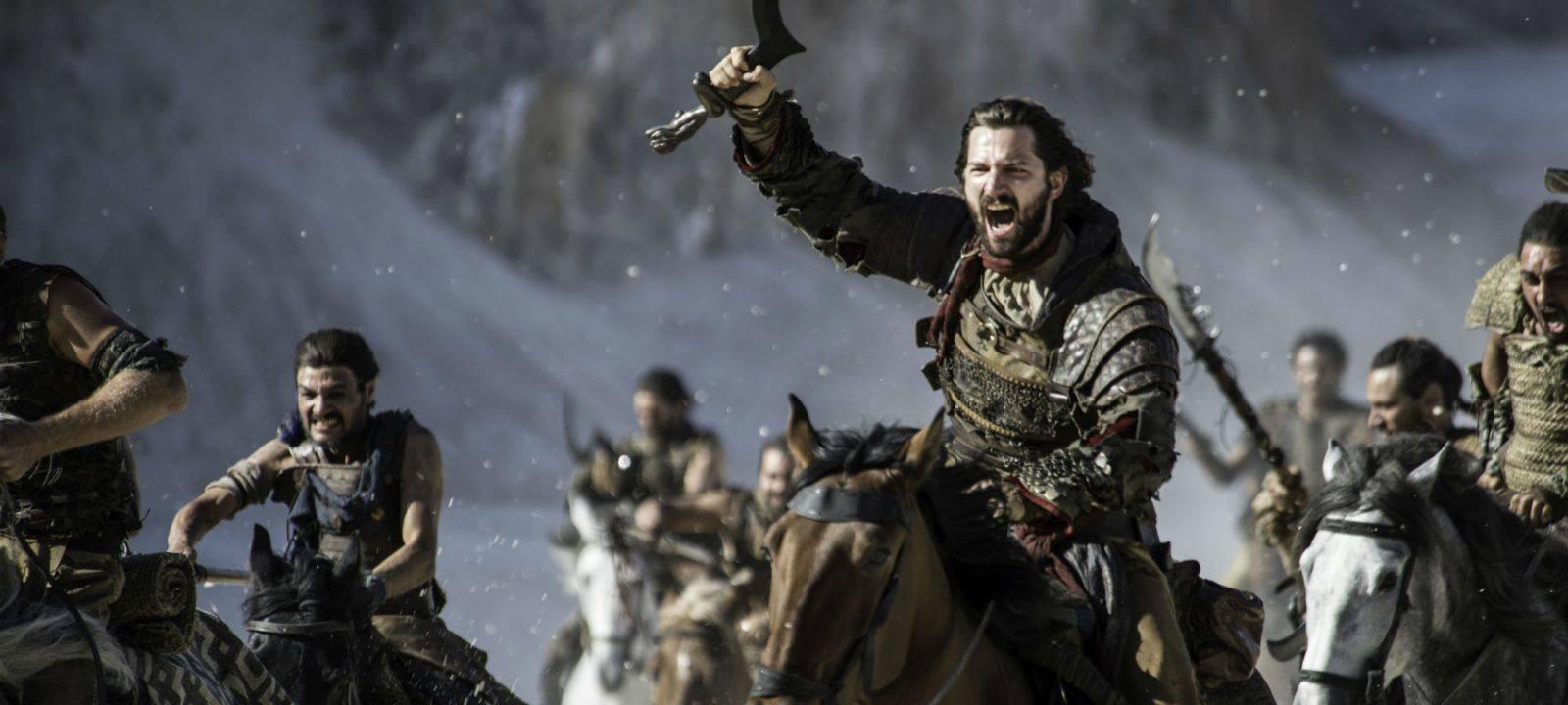 Исследование: когда можно начинать спойлерить фильмы и сериалы?