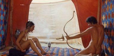 Артхаус и философия: 10 фантастических фильмов великих режиссёров