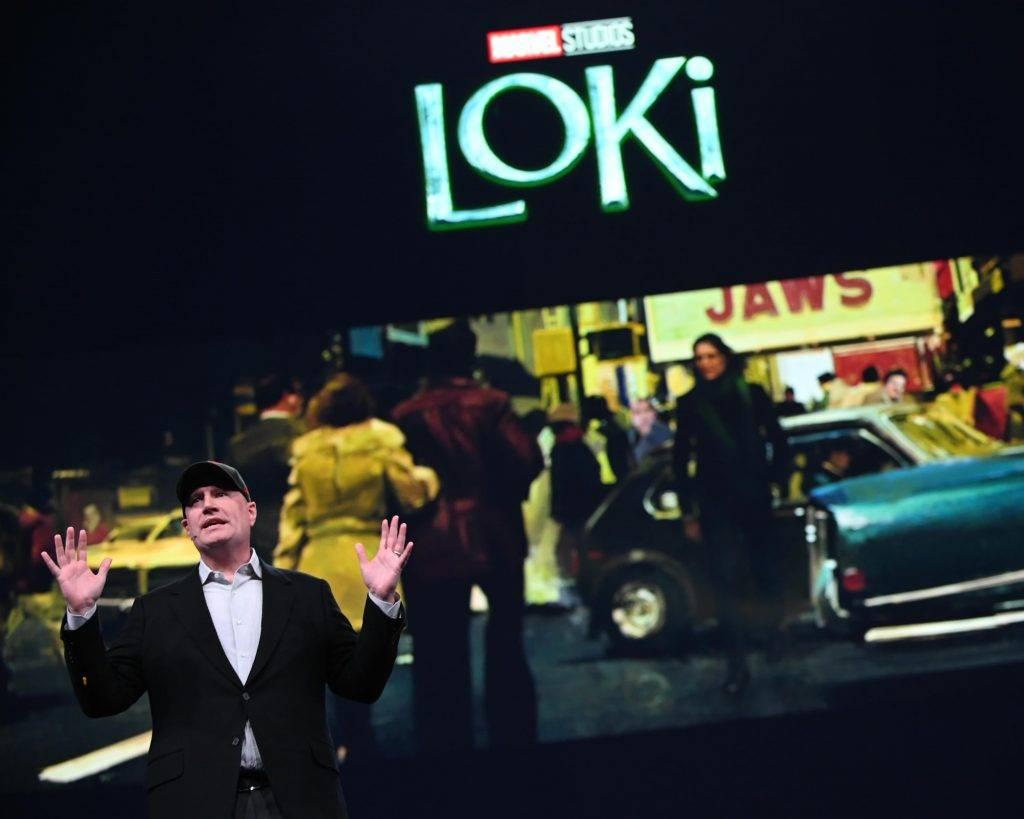 Будущие фильмы Marvel: всё, что мы знаем о 4 фазе 3