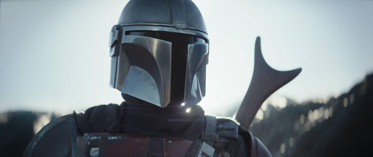 Презентация Star Wars: «Мандалорец», «Оби-Ван» и Рей на тёмной стороне 2
