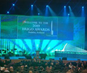 Организаторы премии «Хьюго» объявили лауреатов 2019 года 1