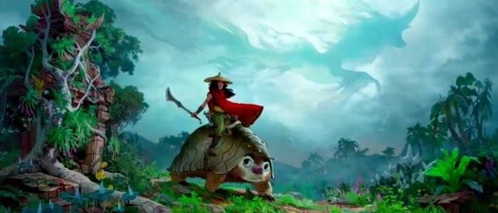 «Душа», «Скайуокер. Восход», «Чёрная пантера 2» и Круэлла: что показал Disney во второй день D23 Expo? 11