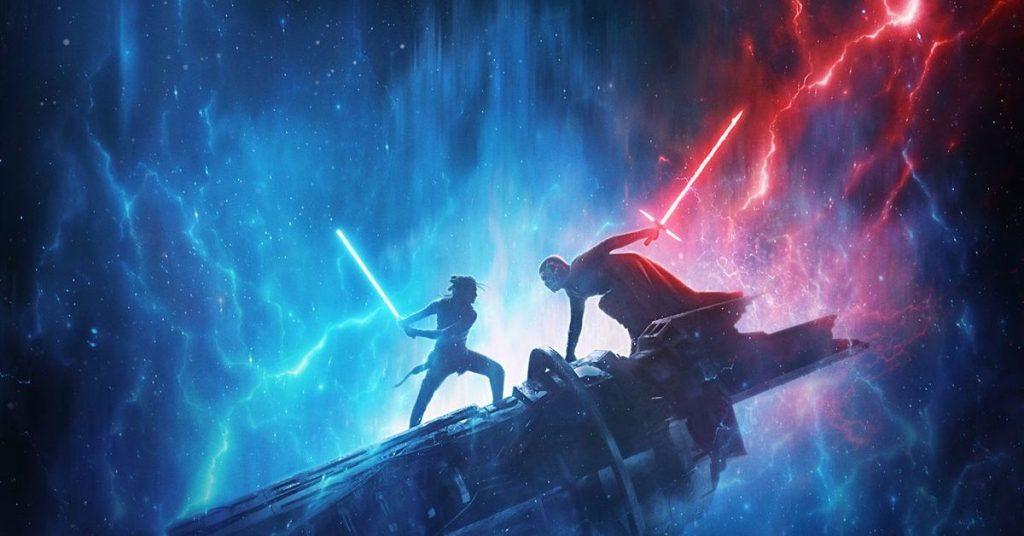 Презентация Star Wars: «Мандалорец», «Оби-Ван» и Рей на тёмной стороне