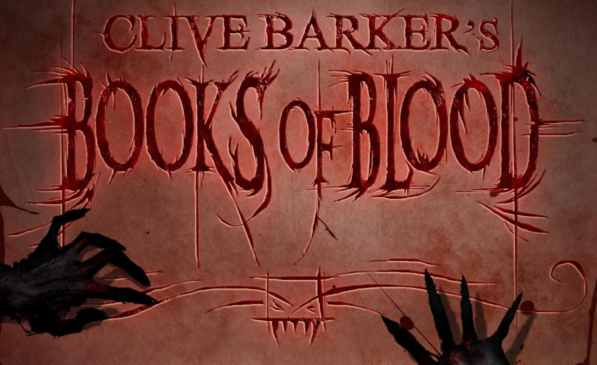 Что почитать: хорроры Клайва Баркера и первый омнибус из цикла «Конец времён» по Warhammer: Fantasy Battles