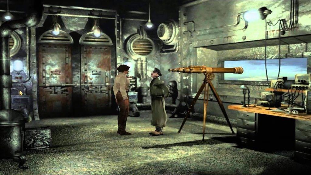 Спасая мохнатых слоников: история серии Syberia 6