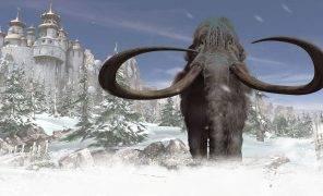 Спасая мохнатых слоников: история серии Syberia