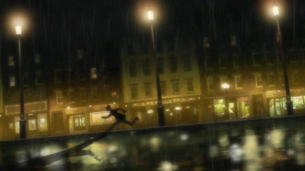 Фантастическое аниме этого лета: что стоит смотреть? 4