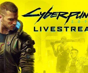 CD Projekt Red показала 15 минут геймплея Cyberpunk 2077