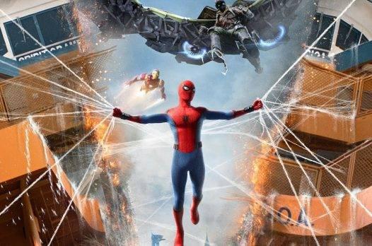 Как Marvel и Sony делят Человека-паука, и кто в этом виноват