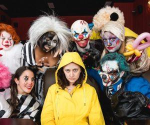 Американская сеть кинотеатров устроит спецпоказы сиквела «Оно» только для «клоунов»