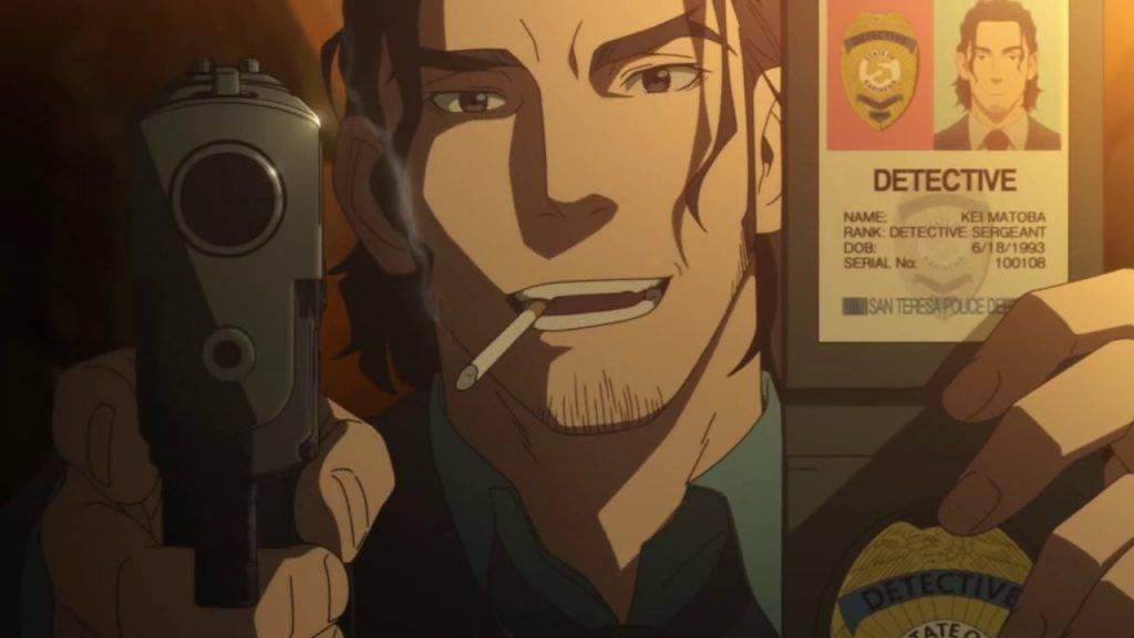 Фантастическое аниме этого лета: что стоит смотреть? 16