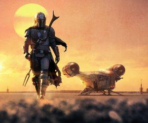 Пять кратких фактов про персонажей «Мандалорца»