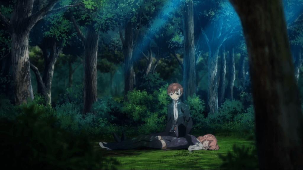 Фантастическое аниме этого лета: что стоит смотреть? 9