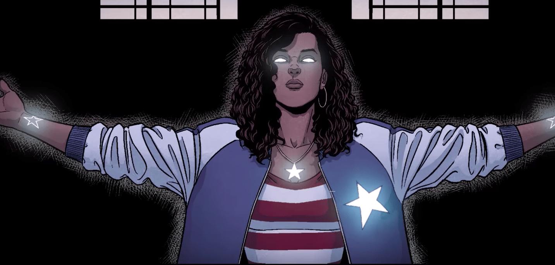 Слух: Marvel разрабатывает сериал про Мисс Америку для Disney+