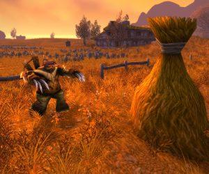 Blizzard запустила серверы World of Warcraft Classic