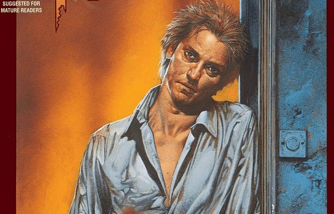 Издательство «Азбука» выпустит на русском языке комиксы про Джона Константина
