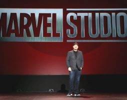 Презентация Marvel: «Локи», «Чёрная вдова» и другие фильмы и сериалы