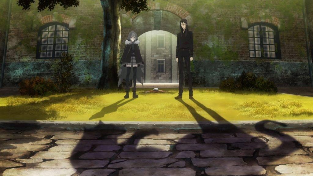 Фантастическое аниме этого лета: что стоит смотреть? 11
