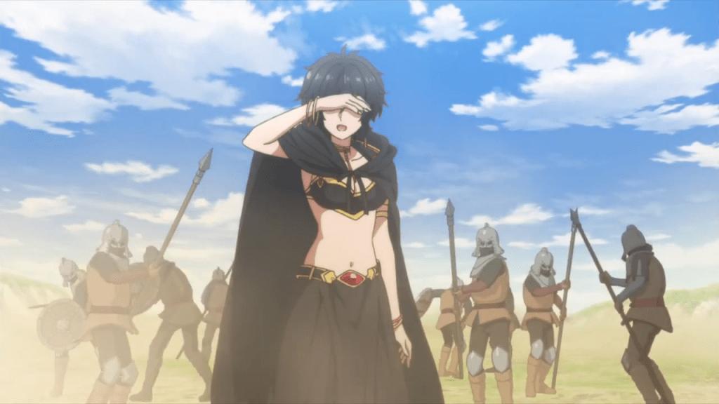 Фантастическое аниме этого лета: что стоит смотреть? 12