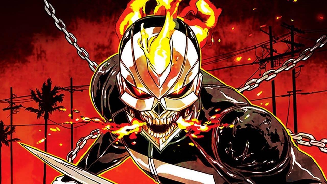 Больше кроссоверов и сериал про супергероинь: что рассказал глава Marvel Television?