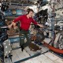 NASA начало расследовать, вероятно, первое преступление вкосмосе — несанкционнированый доступ ксчёту вбанке