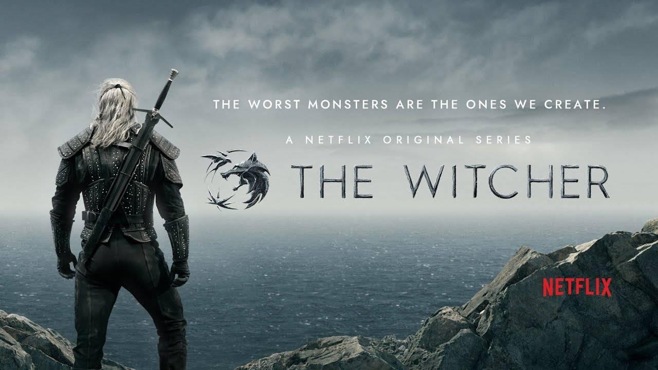 Дублированный трейлер «Ведьмака»от Netflix