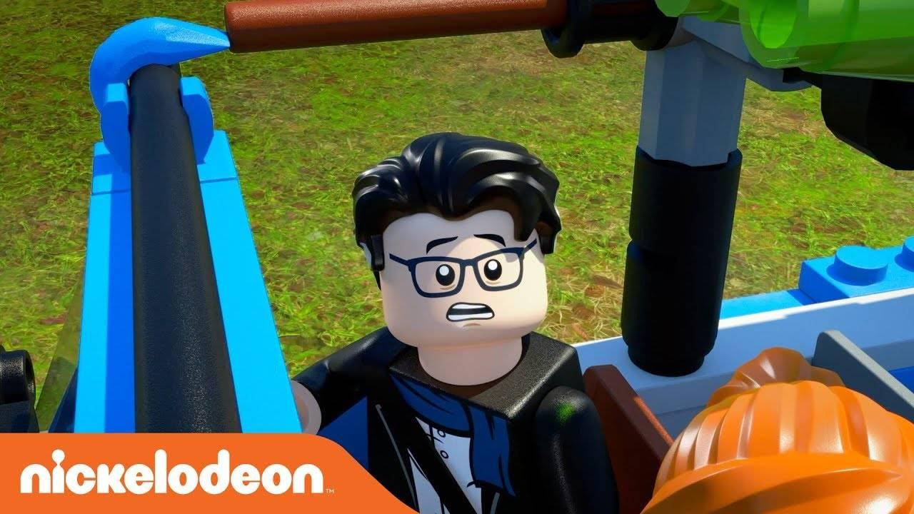 Nickelodeon выпустит анимационный сериал-приквел «Мира юрского периода»