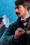 Генри Лайон Олди «Нюансеры»: мистический ретро-детектив о том, что весь мир — театр
