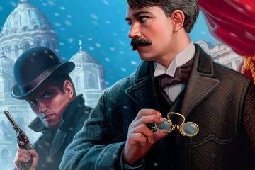 Генри Лайон Олди «Нюансеры»: мистический ретро-детектив о том, что весь мир — театр 4
