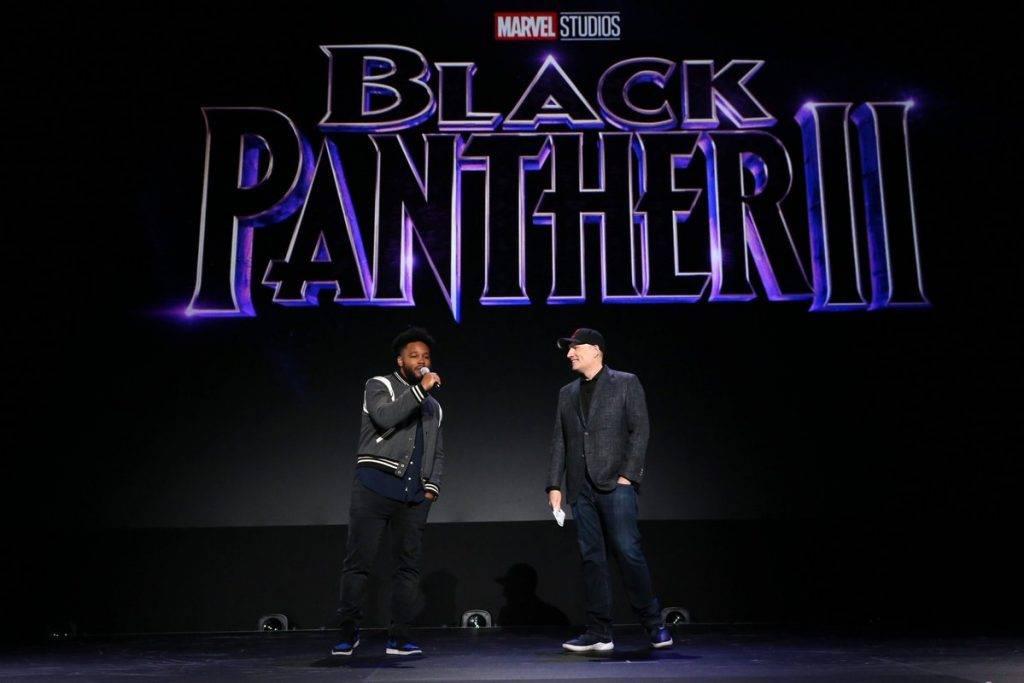 Презентация Marvel: «Локи», «Чёрная вдова» и другие фильмы и сериалы 9