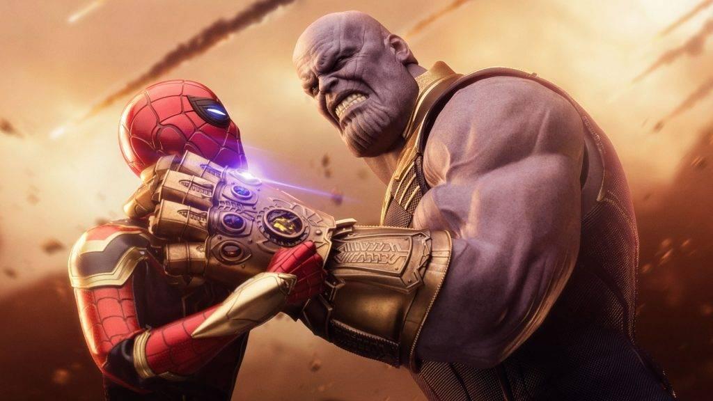 Как Marvel и Sony делят Человека-паука, и кто в этом виноват 4