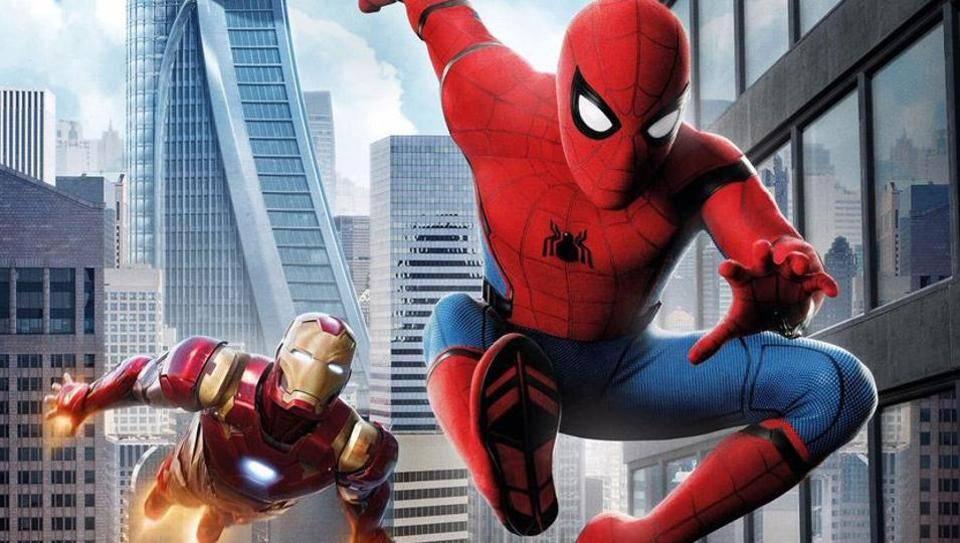 Как Marvel и Sony делят Человека-паука, и кто в этом виноват 2