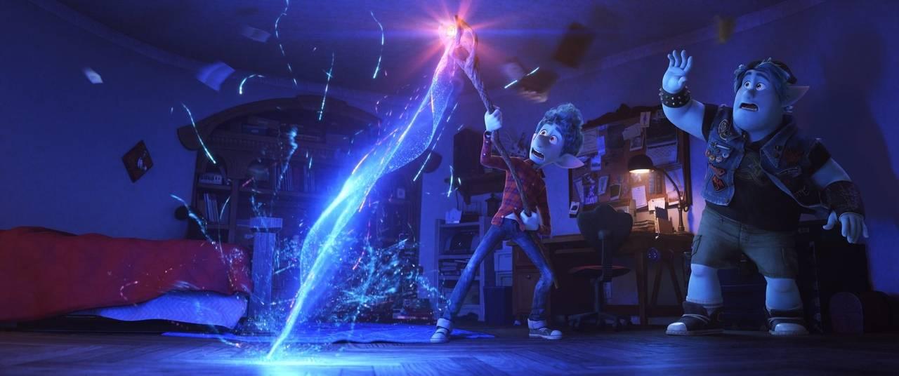 «Душа», «Скайуокер. Восход», «Чёрная пантера 2» и Круэлла: что показал Disney во второй день D23 Expo? 5