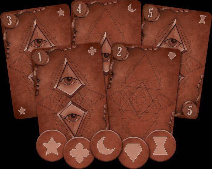 FFG представила Final Hour —ещё одну кооперативную настолку в серии Arkham Files 3