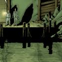 Что почитать: хоррор-омнибус Брайана Эвенсона и комикс «Провиденс» Алана Мура