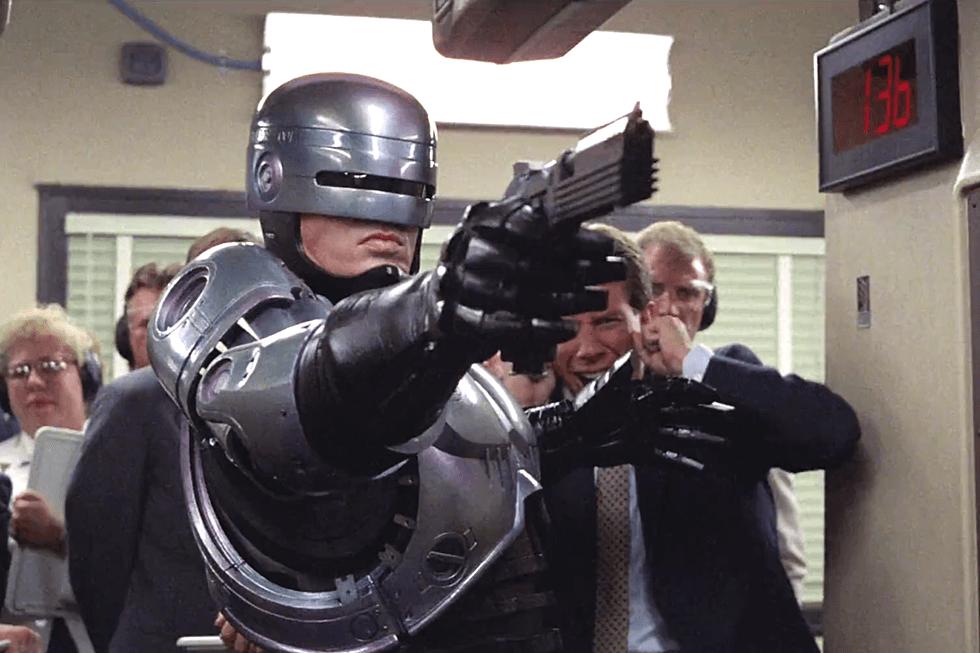 Нил Бломкамп отказался снимать нового «Робокопа»