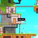 Раздача: пиксельный платформер Fez в EGS и мультиплеерный экшен For Honor у Ubisoft