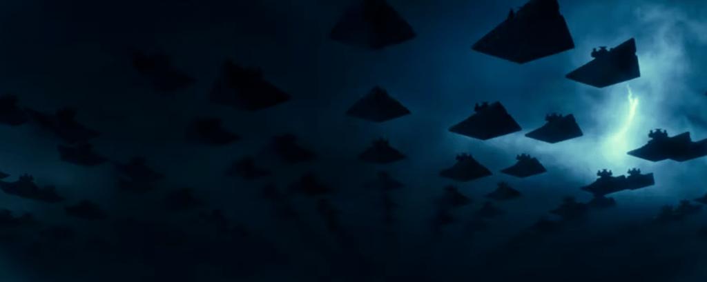 «Скайуокер. Восход» — трейлер девятого эпизода с D23 Expo 3