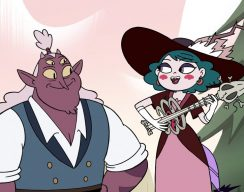 «Звёздная принцесса и силы зла»: чем кончился мультсериал 6