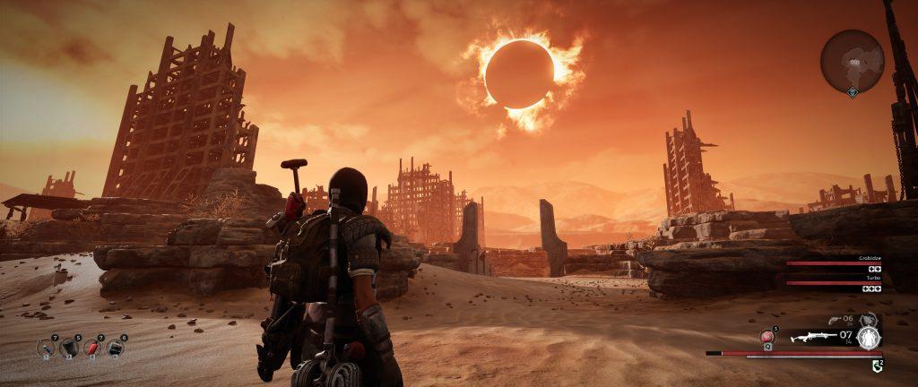 Обзор Remnant: From the Ashes. Кооперативный Dark Souls 6
