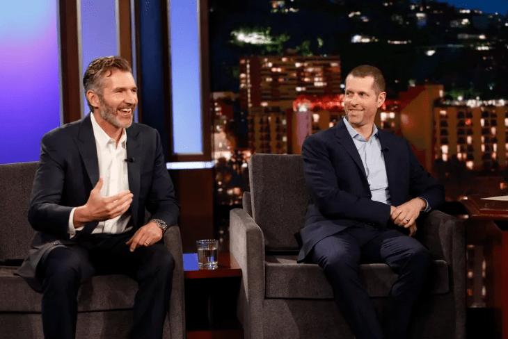 СМИ: HBO закрыла сериал «Конфедерация» от шоураннеров «Игры престолов» после их сделки с Netflix