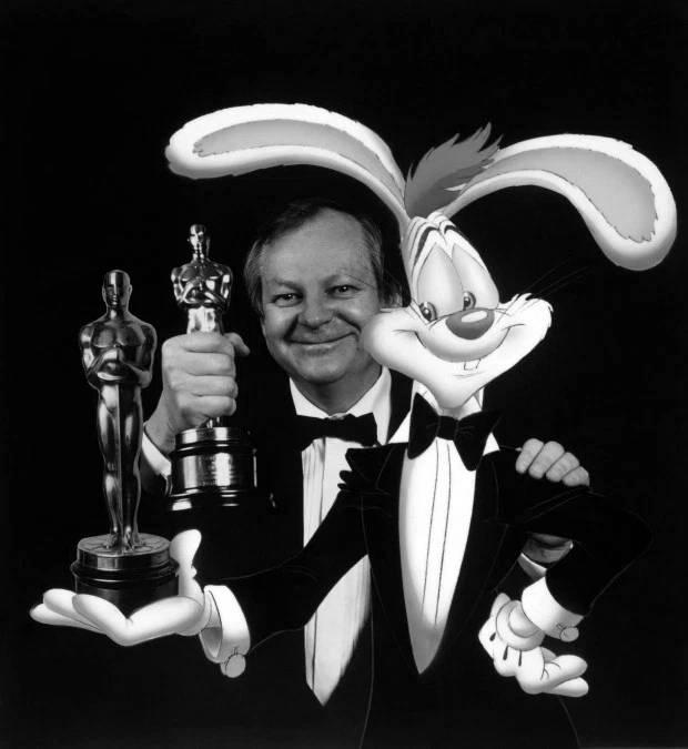 Умер аниматор Ричард Уильямс — режиссёр-мультипликатор «Кто подставил кролика Роджера?»