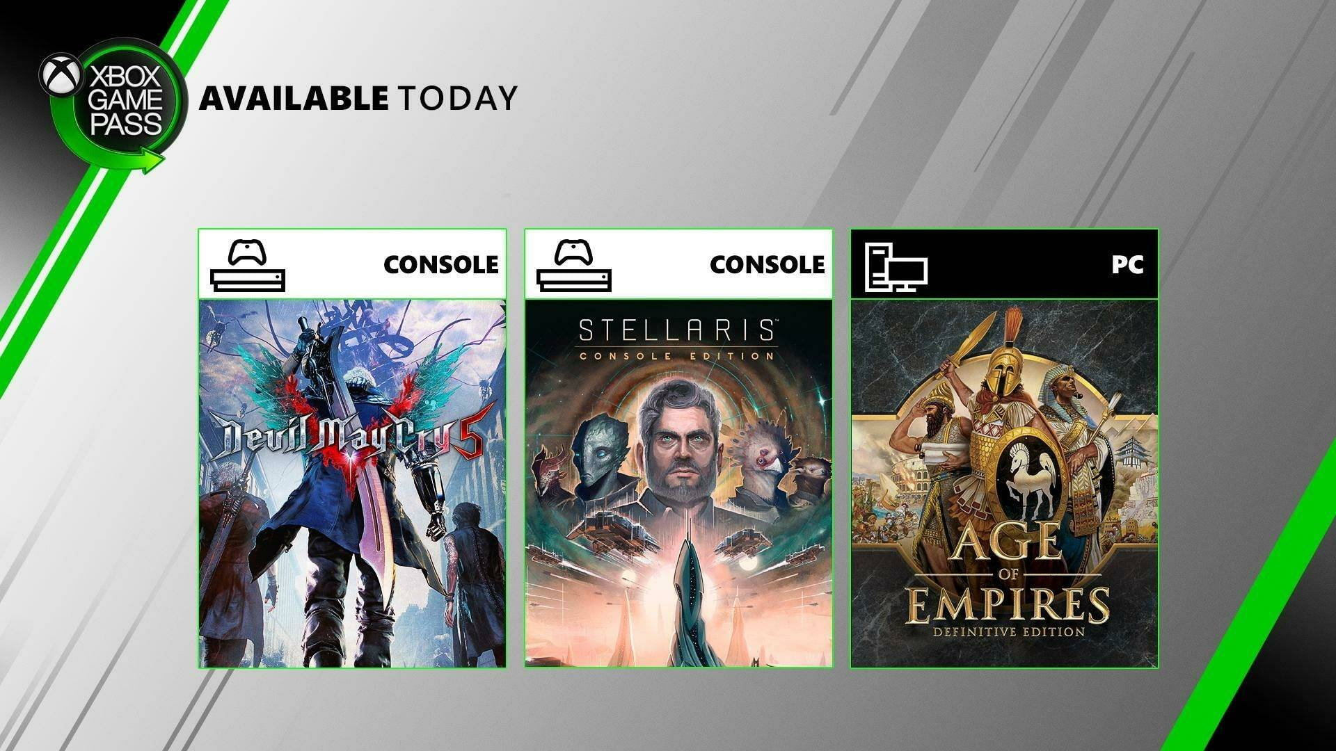 Gamescom 2019: анонсы и трейлеры 1