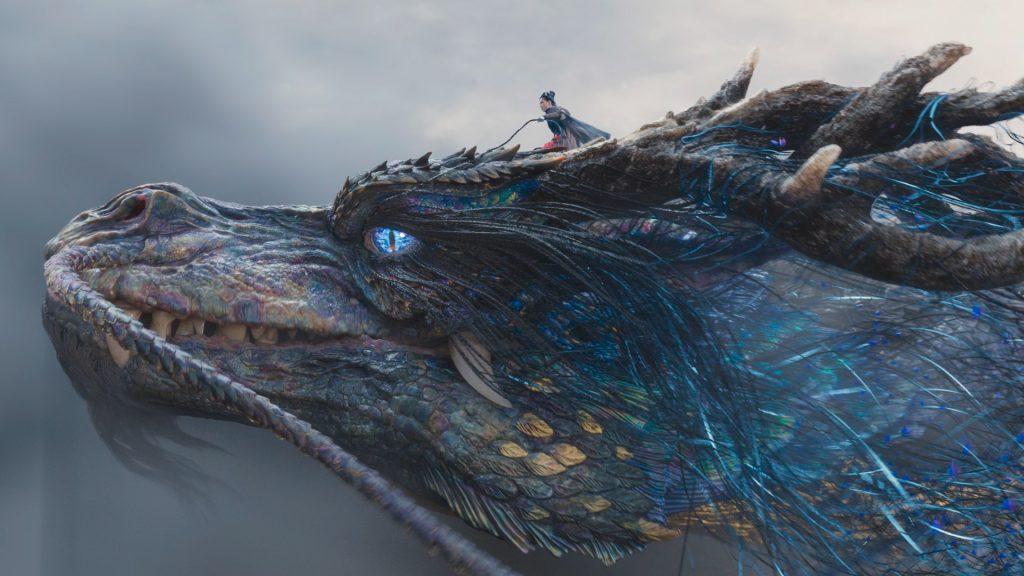 «Тайна печати дракона»: Арнольд Шварценеггер избивает Джеки Чана! 5