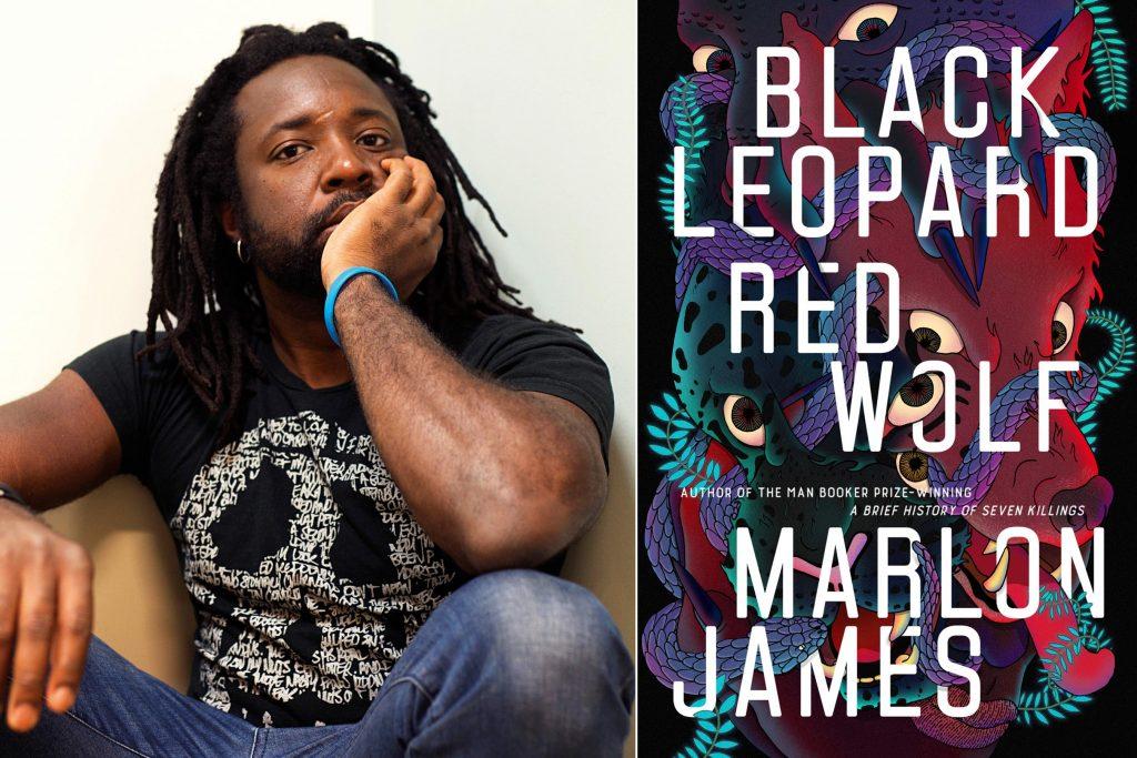 Как ямайский писатель стал лауреатом Букера и одним из самых влиятельных людей по версии Time 2