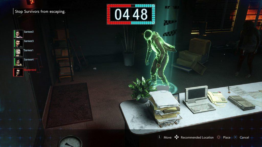 Первые подробности Project Resistance —мультиплеерного спин-оффа Resident Evil в формате «4 против 1» 2