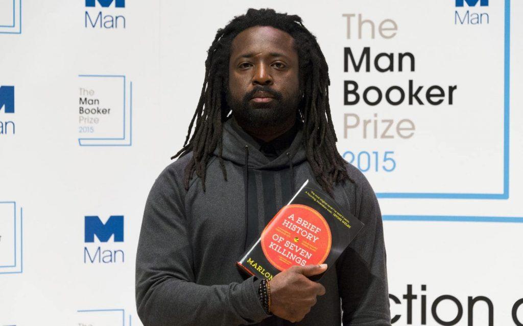 Как ямайский писатель стал лауреатом Букера и одним из самых влиятельных людей по версии Time 1